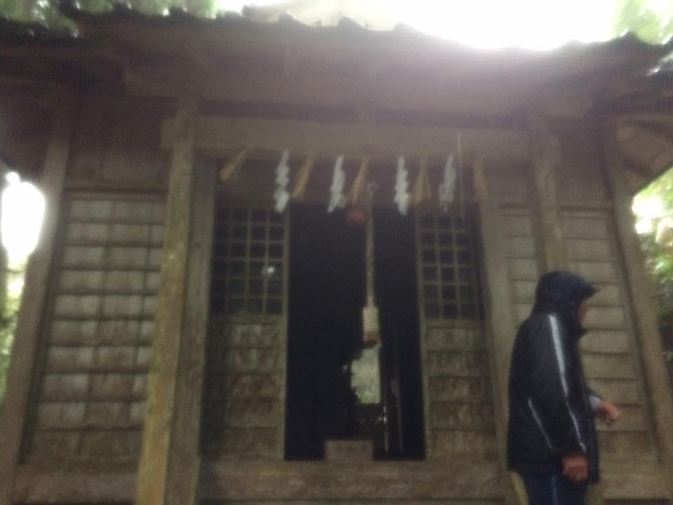 田河内神社